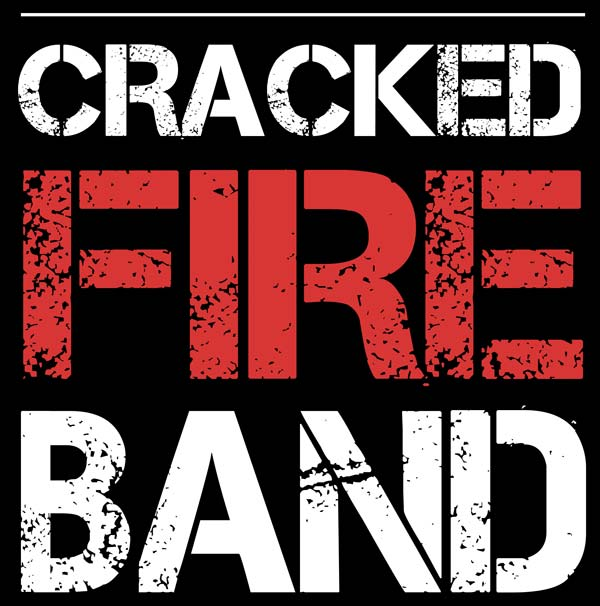 Cracked Fire Partyband