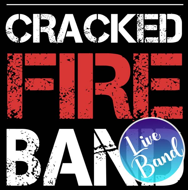 Cracked Fire Band MW Music