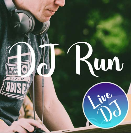 DJ-Run MW Music