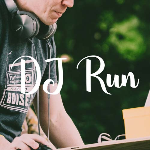 MW-Music DJ Run