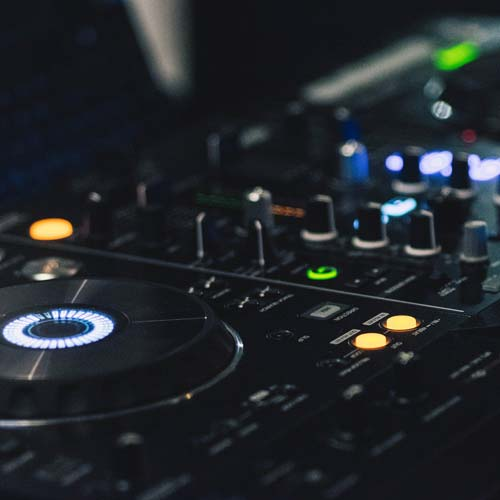 MW-Music DJ
